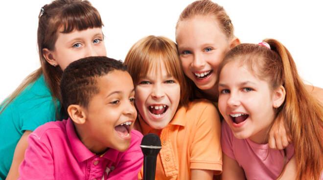 Bambini, foto di repertorio
