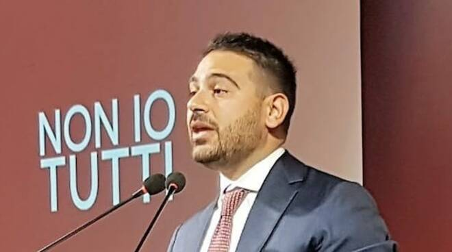 Davide Ranalli
