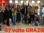 Eleonora Proni festeggia la vittoria