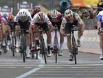 Foto dalla pagina Facebook del Giro
