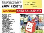 Giornata della Solidarietà sabato 4