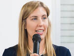 Il candidato sindaco di Insieme per Russi Valentina Palli