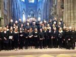 Il coro della Cattedrale di Innsbruck è stato più volte a Ravenna e nel nostro territorio