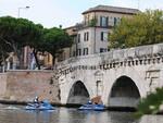 Il ponte Tiberio
