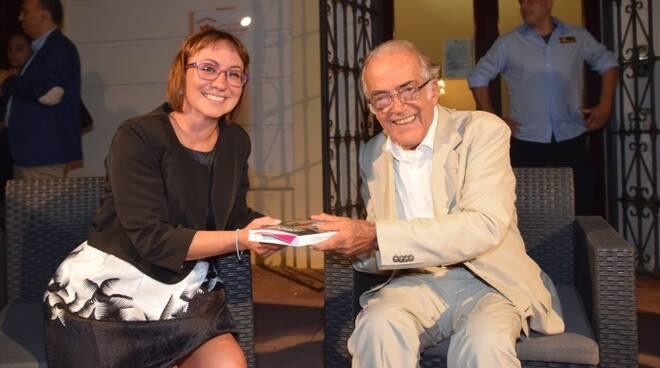 Il professor Dino Amadori, direttore scientifico emerito dell'Irst Ircss e presidente dell'Istituto Oncologico Romagnolo