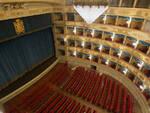 Il teatro Alighieri di Ravenna