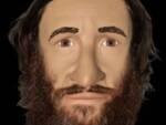 Il volto di San Mercuriale (foto dal sito del Corriere di Romagna)