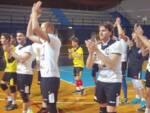 Immagine tratta dalla pagina facebook del Volley club Cesena