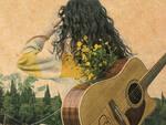 La Musica nelle Aie, estratto dalla locandina