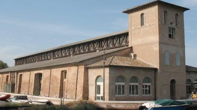 Magazzino del Sale Darsena di Cervia
