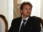 Marco Ravaioli, candidato Sindaco della lista Forlì SiCura/Italia in Comune