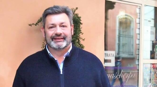 Marco Vallicelli, storico dell'arte