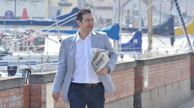 Michele Fiumi leader di Progetto Cervia