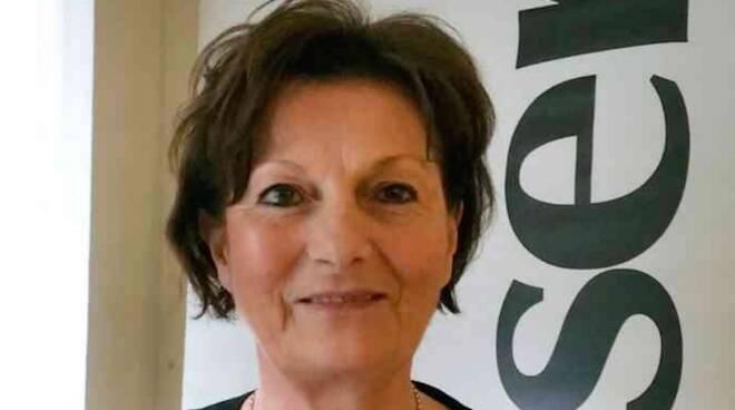 Mirella Rossi - Presidente Consulta del Volontariato Ravenna