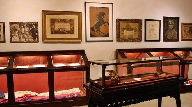 Museo Francesco Baracca di Lugo