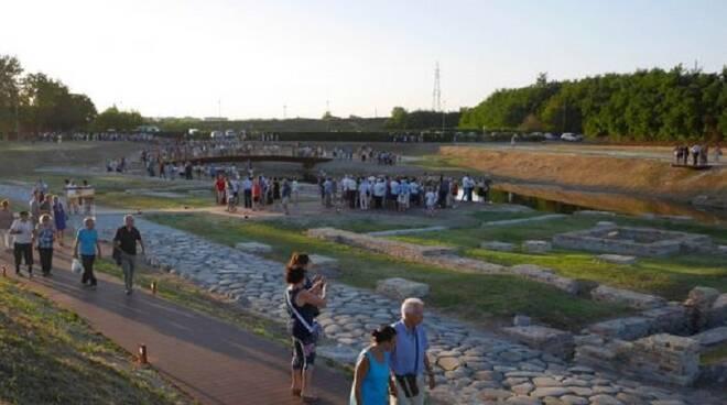 Parco Archeologico di Classe