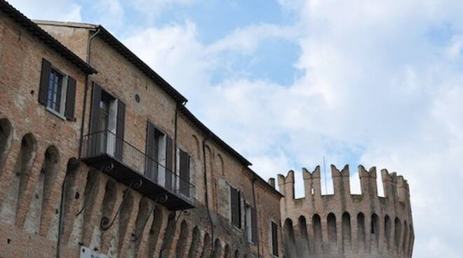 Rocca Estense di Lugo