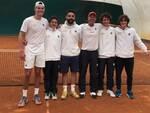 Serie D maschile del Circolo Tennis Dario Zavaglia