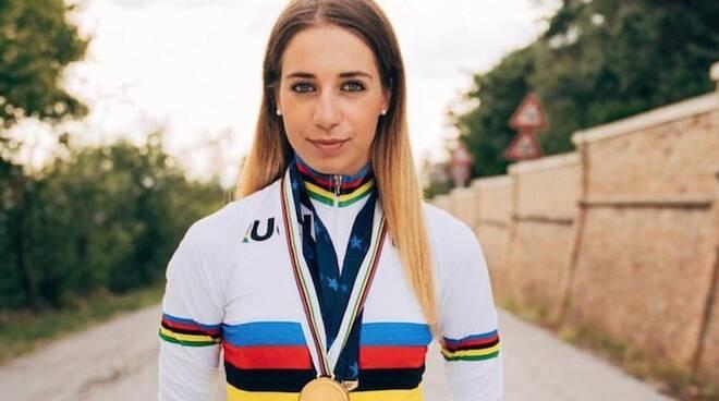 Sofia Collinelli