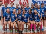 Under 13 femminile, Pallavolo Faenza