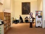 "Biblioteca comunale ""G. Taroni"""