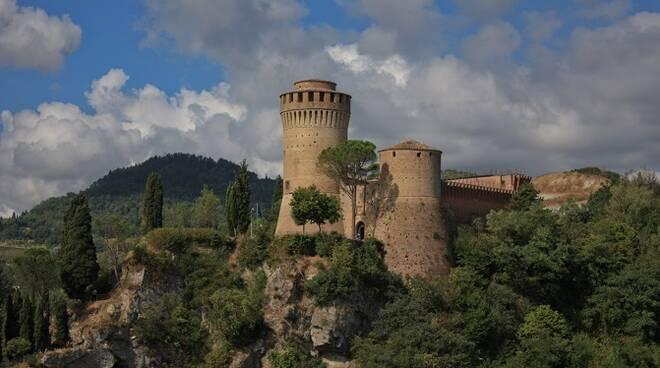 Brisighella, Rocca Manfrediana