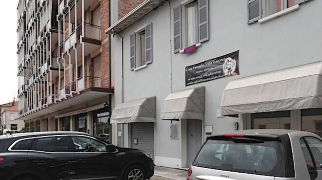 Casa famiglia per anziani Villa Cesarea