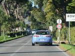 Controlli della Polizia nelle zone Villarovere, Carpena, San Varano, San Martino in Strada e Cà Ossi (foto d'archivio)