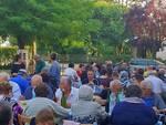 Festa dei Vicini 2019 a Villa Prati