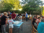 Festa dei Vicini a Villa Prati
