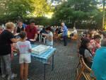 Festa dei vicini a Villa Prati nelle precedenti edizioni