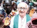 Giorgio Biguzzi, vescovo emerito di Makeni (Sierra Leone)