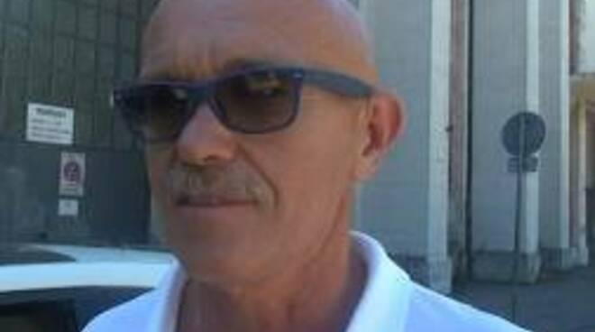 Giorgio Grassi, presidente del Rimini