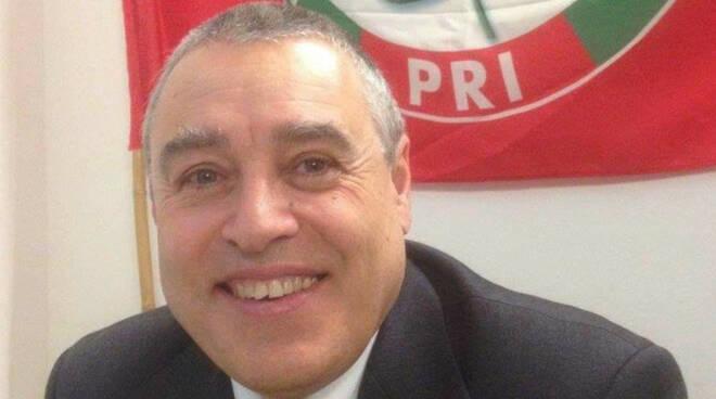 Il segretario comunale dell'Edera ravennate, Stefano Ravaglia