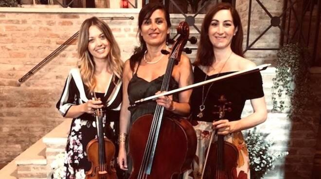 Il Trio Mariquita