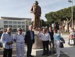 """inaugurazione del """"Monumento al Palombaro"""""""
