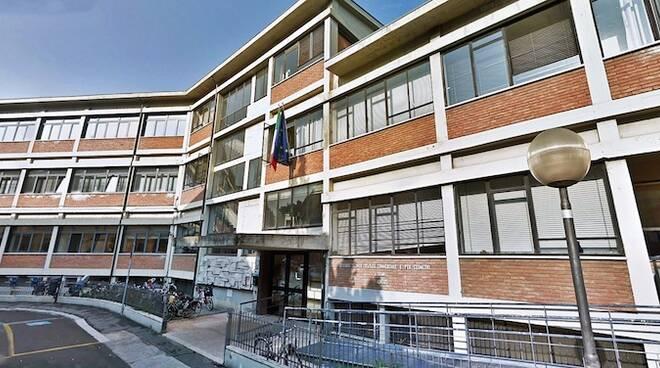 Istituto Oriani di Faenza