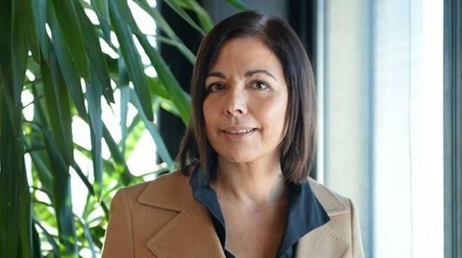 L'assessora all'ambiente Paola Gazzolo