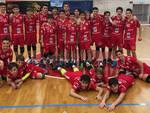 L'U14 campione provinciale