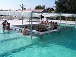 """La piscina l'""""Altromare"""""""