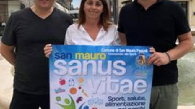 Benessere San Mauro Sanus Vitae Dal 10 Giugno Torna Lo Sport All Aria Aperta A San Mauro Pascoli Cesenanotizie Net
