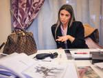 Margherita Molinari sarà la web ambassador della catena alberghiera Fabilia