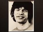 Oliviero Toscani, Ritratto di Mick Jagger