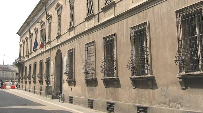 Palazzo Laderchi