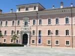 Palazzo Rasponi delle Teste, immagine di repertorio