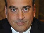 Piero Gattoni, presidente CIB