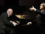 Riccardo Muti e Maurizio Pollini