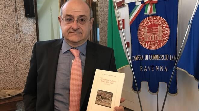 Riccardo Sabadini confermato ai vertici di Sapir