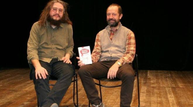 Roberto Mercadini e Claudio Venturelli