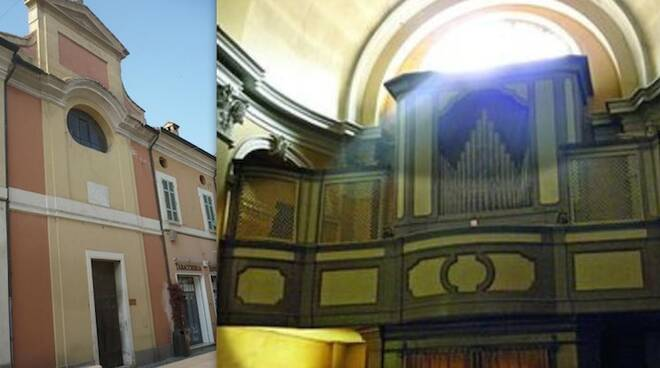 Santa Maria del Suffragio (1722)